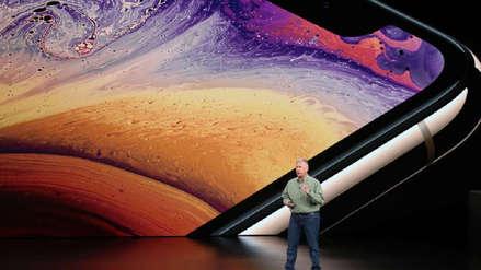 Apple planea lanzar tres nuevos iPhone este año pese a la caída de las ventas