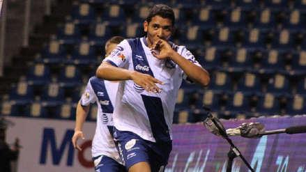 OFICIAL | Cristian Palacios es nuevo jugador de Sporting Cristal