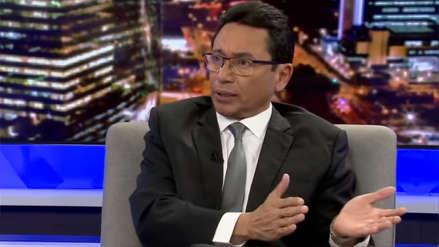 Abanto: Concepción Carhuancho prefirió ser
