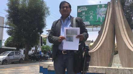 Arequipa | Depositan deuda social de 250 maestros a cuentas de otras personas