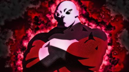 ¿Será Jiren el próximo personaje de Dragon Ball FighterZ?