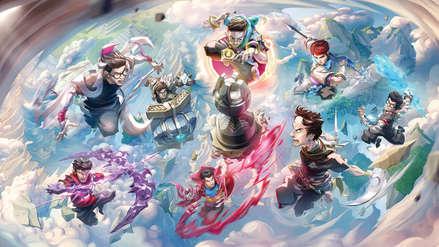 League of Legends: Todo lo que debes saber de la liga profesional latinoamericana