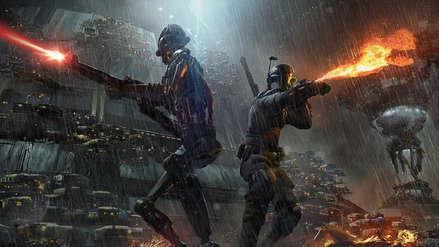 Electronic Arts cancela ambicioso videojuego de Star Wars para optar por un título más pequeño