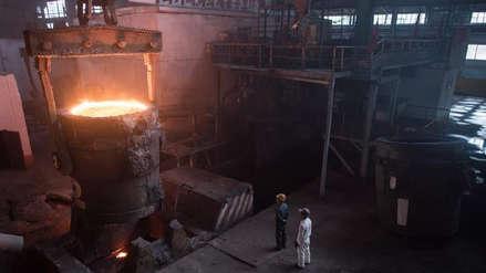 Unión Europea aprueba oficializar medidas arancelarias para proteger su industria del acero