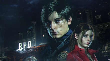 Cada campaña de Resident Evil 2 Remake tendrá 10 horas de duración