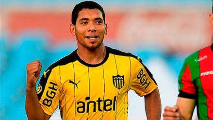 Conoce a Cristian Palacios, el nuevo delantero de Sporting Cristal