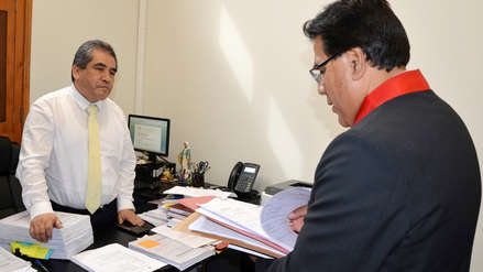 OCMA suspende a juez que podría haber reemplazado a Concepción Carhuancho en caso Keiko Fujimori