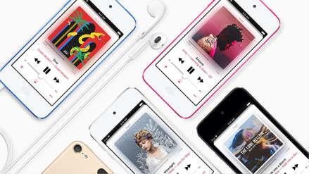 Rumor: Apple lanzará un nuevo iPod Touch tras más de tres años