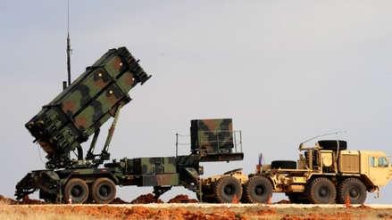 Estados Unidos busca ampliar y sofisticar su red de defensas de misiles