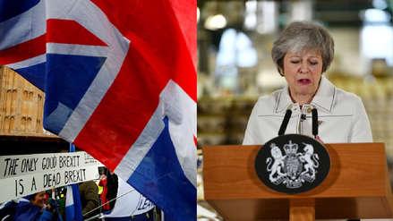 Brexit: ¿Cuáles son los caminos que tiene Reino Unido para salir de la Unión europea?