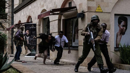 Estadounidense que murió en ataque terrorista en Kenia era sobreviviente del 11-S