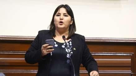 Las polémicas frases de la nueva presidenta de la Comisión de Educación sobre el enfoque de género