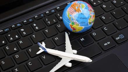 Google Flights: estos son los destinos más buscados por los peruanos