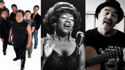 Lima en 10 canciones: El mapa musical de la Ciudad de los Reyes