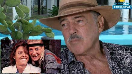 Actor hace revelación (tardía) sobre la madre de Luis Miguel: