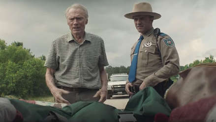 """""""La Mula"""": Analizamos la más reciente película de Clint Eastwood"""