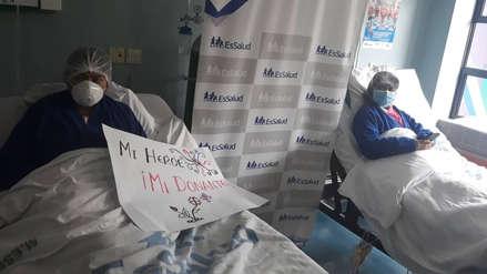 Pacientes con insuficiencia renal agradecieron a policía que les donó sus órganos antes de morir