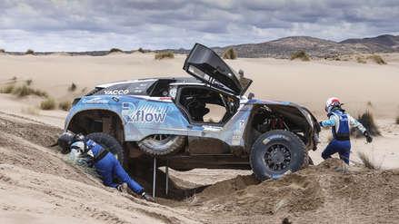 5 cosas que hacen del rally Dakar el más difícil del mundo
