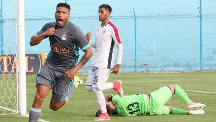 A su rival de la Libertadores: Sporting Cristal transfirió a Josepmir Ballón a U. de Concepción