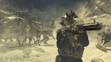 Rumorean la campaña remasterizada de Modern Warfare 2 y un propio battle royale para el próximo Call of Duty