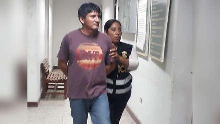 Violencia | Exconviviente violó y quemó los glúteos de una mujer en Chiclayo