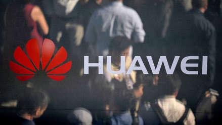 Estados Unidos busca presentar cargos contra Huawei por robo de secretos comerciales