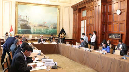 Comisión de Justicia suspendió votación del proyecto de la JNJ por falta de quórum