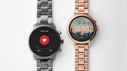 Google adquiere la división de Fossil encargada de relojes inteligentes