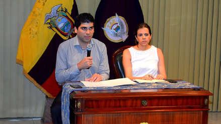 Ecuador envía funcionarios a Colombia por compatriota que murió en explosión