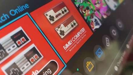 Encuentran tres nuevos emuladores y 22 juegos de SNES en el Nintendo Switch Online