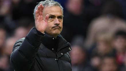 Extraña las canchas: José Mourinho siente que es