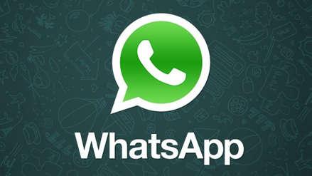 WhatsApp supera a Facebook como la aplicación más usada como red social