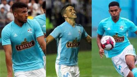 Sporting Cristal sigue exportando jugadores: Ballón se unió a Marcos López y Gabriel Costa