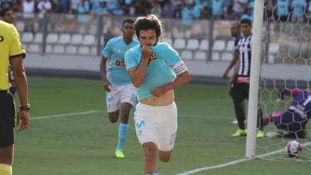 Sporting Cristal enfrentará a Emelec en Ecuador por la 'Noche Azul'