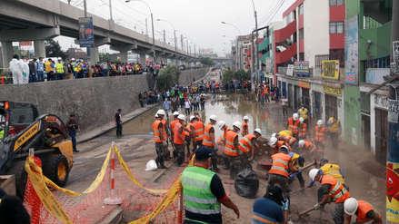 El Gobierno declara en emergencia por 60 días San Juan de Lurigancho