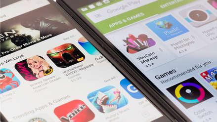 Google Play crece más que la App Store, pero no puede superarla en ingresos