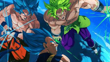 Dragon Ball Super: Broly | Estreno en Estados Unidos recauda $7 millones en sólo 24 horas