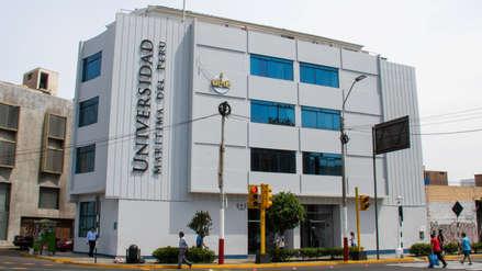 Sunedu deniega licencia de funcionamiento a Universidad Marítima del Perú