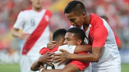 Perú venció 1-0 a Uruguay en su debut en el Sudamericano Sub 20