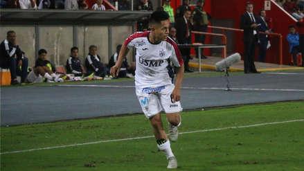 Mira a sus canteras: Sporting Cristal ya tiene al reemplazante de Josepmir Ballón y no es Koffi Dakoi