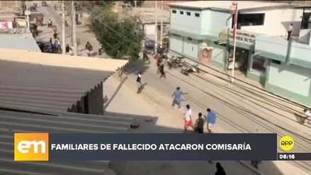 Video muestra ataque a comisaría donde trabajaba policía enviado a prisión por abatir a presunto delincuente