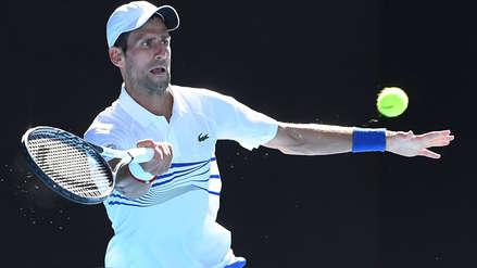 Australian Open | Novak Djokovic y Serena Williams clasificaron a los octavos de final en Melbourne
