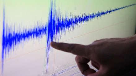 Un sismo de magnitud 6.7 sacudió a cinco regiones de Chile