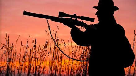 Un obispo que salió a cazar acabó disparando contra otro hombre