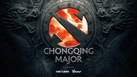 Dota 2 | Estos son los resultados de equipo peruano Thunder Predator en la Chongqing Major en China