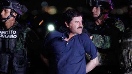Chapo Guzmán | La historia del día en que fue colgado de un helicóptero para ser interrogado
