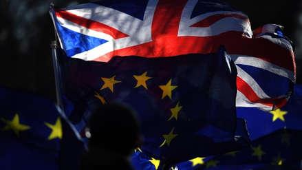 Brexit | El Laborismo considera que un segundo referéndum debe ser una opción