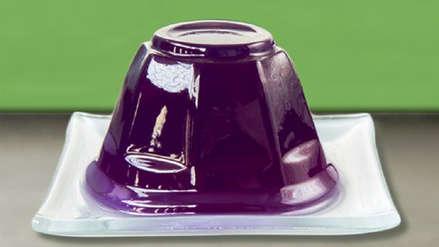 Estudiantes de San Marcos crearon una gelatina para combatir la anemia
