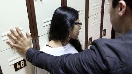 Trujillo: Multarán con más de 8 mil soles el acoso sexual en El Porvenir