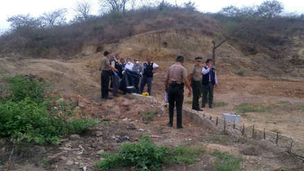 Hallan el cuerpo de una mujer desaparecida hace 20 días en Puno